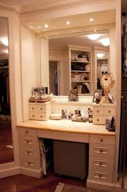 Bath Vanities With Dressing Table by Best 25 Bathroom Makeup Vanities Ideas On Makeup