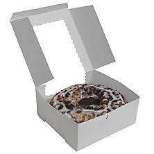 Sams Club Small Deck Box by Cupcake U0026 Cake Boxes Sam U0027s Club