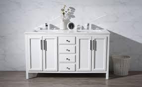 46 Inch Double Sink Bathroom Vanity by Double Vanities You U0027ll Love Wayfair