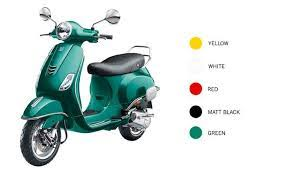 Price Of Vespa VXL 150 Scooter For 2017 In Kerala Two Wheeler Includes Latest This Model With