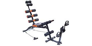 Abdominal Exercise Equipment 10 Unique Abs Workout Machines in India