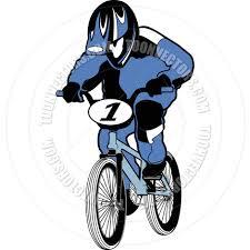 Motocross Clipart Bmx 19