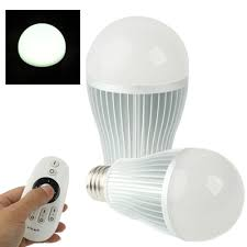 e27 6w adjustable color temperature led steep light