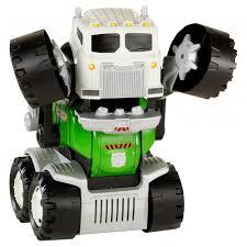Matchbox Stinky The Garbage Truck - Walmart.com