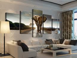 Safari Themed Living Room Decor by Delightful Ideas Elephant Decor For Living Room Splendid Design