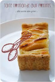 tarte sucree sans pate tarte aux pommes et sa pâte sucrée sans gluten bien fait pour