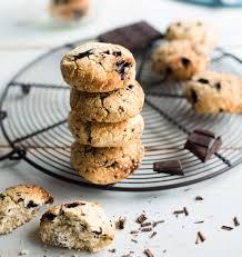 recette de cuisine cookies cookies au quinola et chocolat les meilleures recettes de cuisine