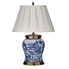 Decorative Metal Lamp Banding by Barclay Butera Interior Design Los Angeles Interior Designer