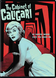 The Cabinet Of Doctor Caligari Online by The Cabinet Of Caligari Movie Reviews And Movie Ratings