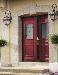 vente et pose de porte d entrée architecture contemporaine moderne