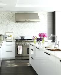 Mosaic Tile Company Merrifield by Grey Tile Kitchen Designs Cabinets White Subway Whtie Glass
