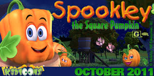 Spookley The Square Pumpkin by Spookley The Square Pumpkin Everyday Savvy