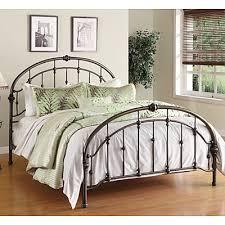 romance metal queen bed at big lots future home pinterest