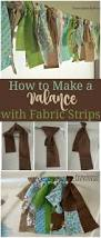 Making Curtains For Traverse Rods by Best 20 No Sew Valance Ideas On Pinterest Kitchen Curtains