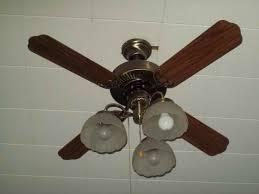 Smc Ceiling Fan Blades by Vintage Propeller Ceiling Fan U2014 John Robinson House Decor Effect