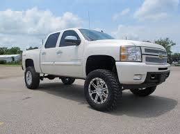 100 2013 Chevy Trucks Z71 Lifted Z71 Accessories And