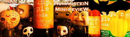 Pumpkin Picking Maine by Maine Root Pumpkin Pie Soda Mini Review Humanstein