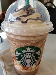 Starbucks Triple Mocha Frappuccino And Ultra Caramel Review