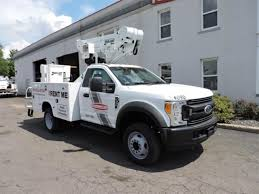 100 Penske Bucket Truck Rental Ford F550 S Boom S For Sale Used S On