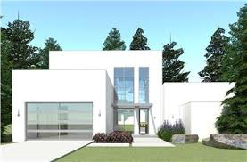 104 Contemporary House Design Plans Modern Home S The Plan Collection