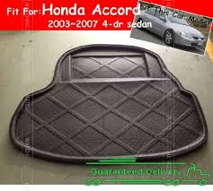 Honda Accord Floor Mats 2007 by Cheap Accord Trunk Tray Find Accord Trunk Tray Deals On Line At
