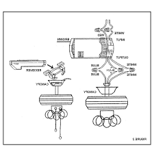 Encon Ceiling Fan Wiring Diagram by Hampton Bay Ceiling Fan Electrical Wiring Wiring Diagram