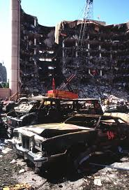 100 Truck N Stuff Tulsa Oklahoma City Bombing Wikipedia