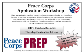 Peace Corps Application Workshop & Informational Session ... Cover Letter For Veterinary Internship Chronological Resume Resume Peace Corps Sample Lovely Writing The Free Volunteer Examples Template Mock Free Excel Mplates Application Workshop Informational Session Pcv Rsum Thailand Magazine Elegant Example Of