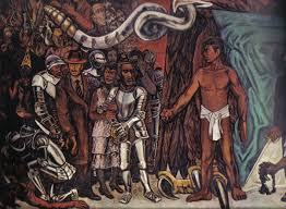 Jose Clemente Orozco Murales by El Extranjero Blog Archive Mural Painting Of The Mexican