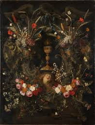 Still Life With Chair Caning Mood by Baroque Style In The Age Of Magnificence U201d The Victoria And