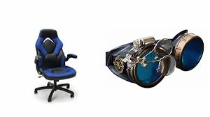 Geek Daily Deals Mar. 8, 2018: Gaming Chairs Start Under $60 ... Review Nitro Concepts S300 Gaming Chair Gamecrate Thunder X3 Uc5 Hex Anda Seat Dark Wizard Gaming Chair We Got This Covered Clutch Chairz Throttle The Sports Car Of Supersized Best Office Of 2019 Creative Bloq Anthem Agony Crashing Ps4s Weak Weapons And A World Meh Amazoncom Raidmax Dk709 Drakon Ergonomic Racing Style Crazy Acer Predator Thronos Has Triple Monitor Setup A Closer Look At Acers The God Chairs Handson Noblechairs Epic Series Real Leather Vertagear Triigger 275