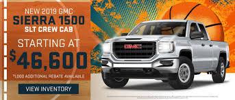 100 Craigslist Okc Trucks Bob Moore Buick GMC Oklahoma City Norman Car Dealer