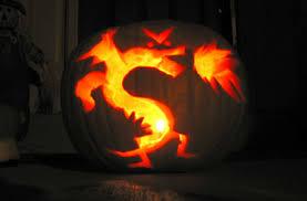 Homestar Runner Halloween Pumpkin by Trogdor The Jack O Lantern Sloanie Com V3
