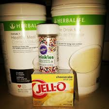 Pumpkin Spice Herbalife Shake Calories by Birthday Cake Shake W 24g Protein 2 Scoops Herbalife Cookies And