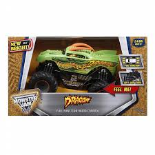 New Bright 1:15 R/C Full Function Monster Jam Dragon | Shop Your Way ... New Bright Monster Jam Radio Control And Ndash Grave Digger Remote Truck G V Rc Car Jams Amazoncom 124 Colors May Vary Gizmo Toy 18 Rc Ff Pro Scorpion 128v Battery Rb Grave Digger 115 Scalefreaky Review All Chrome Scale Mega Blast Trucks Triangle By Youtube 1530 Pops Toys New Bright Big For Monster Extreme Industrial Co