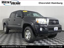 Toyota Tacoma Trucks For Sale In Spencerport, NY 14559 - Autotrader