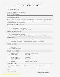 Sample Resume Format For Lecturer Job New Sample Resume Cover Letter ... Paraeducator Cover Letter Example Resume Mission Trip Support Template Sample Nursing Letters Marketing Assistant Relocating Avionet 30 Amazing Of Interest Samples Templates Lovely Call Centre Atclgrain Banking Salumguilherme General Manager Fresh With Sority Of For Malaysia Andrian James Blog