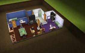 Sims Freeplay Halloween by Sims Freeplay Housing Finished First Basement