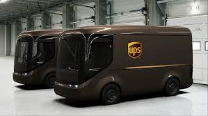 UPS Is Testing These Cartoon-like Electric Trucks On London Roads ... Ups Seeks Miamidade County Incentives To Build 65 Million Facility Crash Exposes Dangers Of Efficiency Obsession Kirotv Delivery On Saturday And Sunday Hours Tracking Pro Track Ups Courier Stock Photos Pay 25m For False Delivery Claims Others Warn That Holiday Deliveries Are Already Falling Wild Turkey Vs Driver Winter Edition Funny Truck Logo Wkhorse Team Up Design An Electric Van Can Now Give Uptotheminute For Your Packages On A Map How Delivers Faster Using 8 Headphones Code Cides