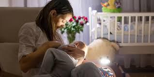 warum sie ihrem baby auf keinen fall die ferber methode