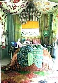 decorating magnificent hippie bedroom decorations stunning