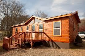 Custom Built Park Model Cabin Designed to Make People s Dream e