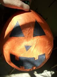 Halloween Mad Libs For 3rd Grade by Simple Paper Pumpkin Craft For Kids Woo Jr Kids Activities