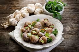 astuce du chef lignac comment cuisiner l escargot de bourgogne