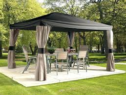 Wall Gazebo Awning X Canopy Party Tent W 4 Removable Side Walls ... Garden Sunjoy Gazebo Replacement Awnings For Gazebos Pergola Winds Canopy Top 12x10 Patio Custom Outdoor Target Cover Best Pergola Your Ideas Amazing Rustic Essential Callaway Hexagon Patios Sears