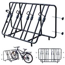 Amazon.com: Yaheetech Iron 4 Bicycle Bike Rack Pick Up Truck Bed ... Rack Appealing Pvc Bike Designs For Pickup Truck Bike Rackjpg 1024 X 768 100 Transportation Mount Your On A Truck Box Easy Mountian Or Road The 25 Best Rack For Suv Ideas Pinterest Suv Diy Hitch Or Bed Mounted Carrier Mtbrcom Tiedowns Singletracks Mountain News Full Size Pickup Owners Racks Etc Archive Teton Gravity Thule Instagater Bed Mmba View Topic Project Ideas Remprack Introduces 2011 Season Maple Hill 101 Thrifty Thursdayeasy