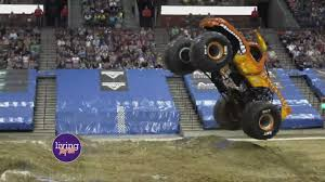 Monster Jam Returns To Nutter Center