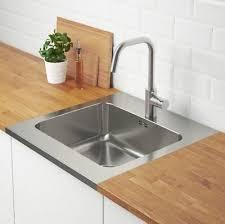 abfluss und siphon neu badezimmer ikea odensvik waschbecken