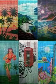 Bamboo Beaded Door Curtains Australia by Bamboo Curtains U2013 Shop Beaded U0026 Painted Styles