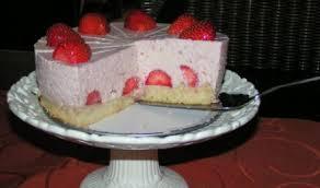 kleine erdbeer mascarpone torte einfach lecker